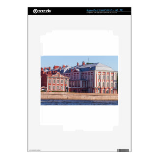 St.Petersburg State University iPad 3 Skin