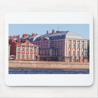 St.Petersburg State University Mouse Pad