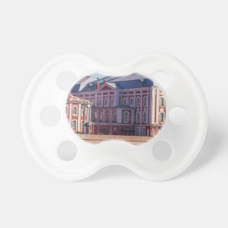 St.Petersburg State University Pacifier