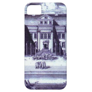 St. Petersburg. View of the Winter Palace of Peter iPhone SE/5/5s Case