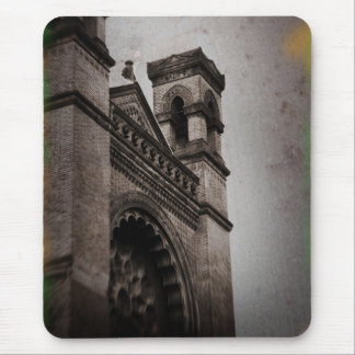 St. Petersburgh in Westminster Mouse Pad