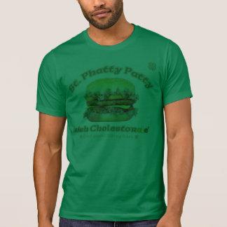 St. Phatty Patty Camisetas