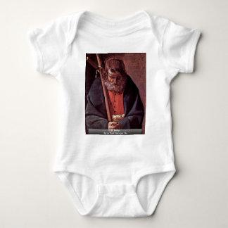 St. Philip, By La Tour Georges De Infant Creeper