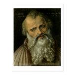 St Philip el apóstol, 1516 (aceite en lona) Tarjetas Postales