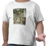 St. Philip Exorcising a Demon, c.1497-1500 T-shirts