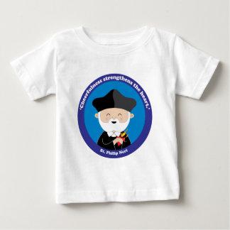 St. Philip Neri Baby T-Shirt