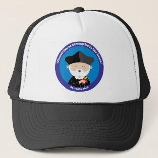 St. Philip Neri Trucker Hat