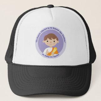 St. Philip the Apostle Trucker Hat