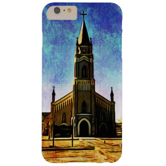 St. Philomena Church Barely There iPhone 6 Plus Case