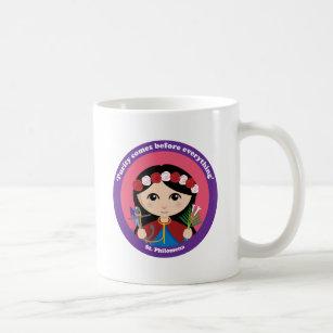 St. Philomena Coffee Mug