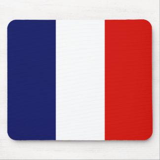 ST. PIERRE Flag Mouse Pad