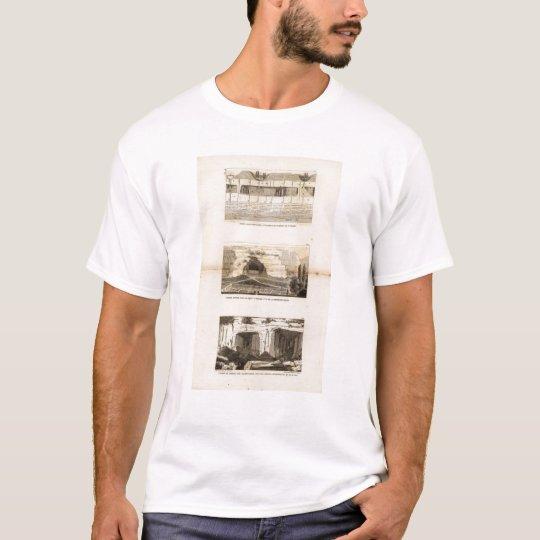 St Pierre Plateau T-Shirt