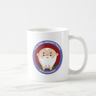St Pio of Pietrelcina Coffee Mugs
