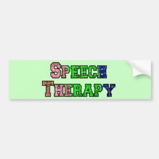 st plaid bumper sticker
