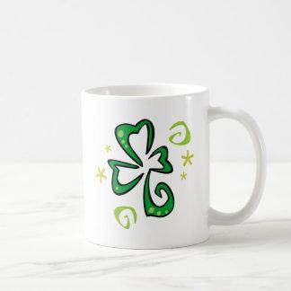 st pstricks day coffee mug