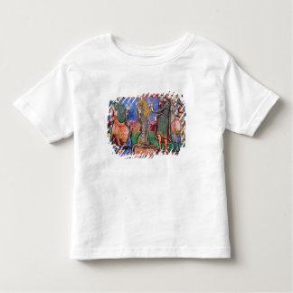 St. Radegund led before Clothar I Toddler T-shirt