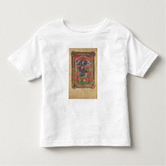 St. Radegund on a throne Toddler T-shirt
