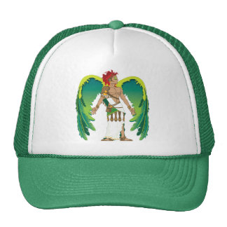 St. Raphael Caps