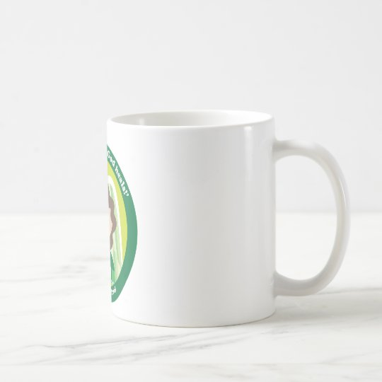 St. Raphael the Archangel Coffee Mug