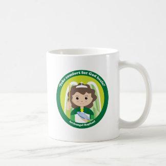 St. Raphael the Archangel Coffee Mug