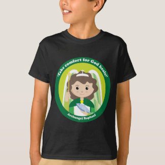 St. Raphael the Archangel T-Shirt