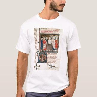 St. Remigius  Bishop of Rheims T-Shirt
