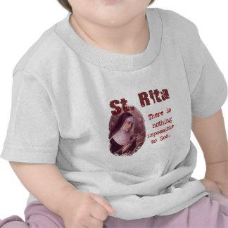 St Rita Camisetas