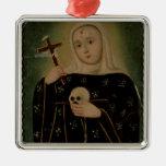 St. Rita de Casia Ornament