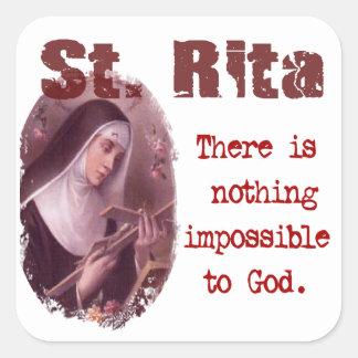 St Rita Etiquetas