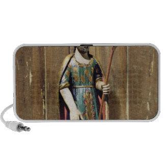 St. Rocco iPhone Altavoces