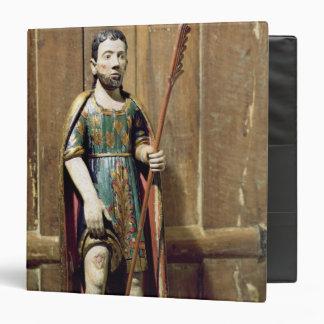 St. Rocco Binder