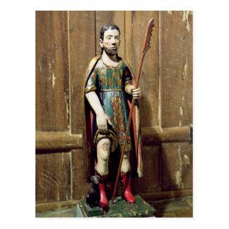 St. Rocco Postcard