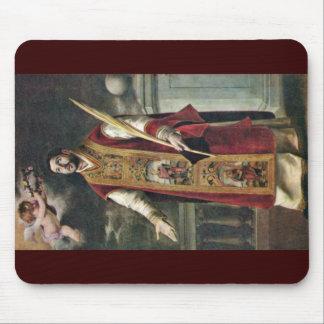 St. Rodriguez de Murillo Bartolomé Esteban Pérez Tapete De Raton