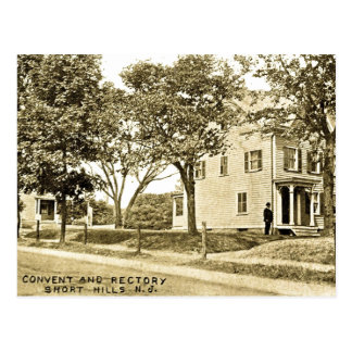 St Rose of Lima Convent and Rectory Postcards