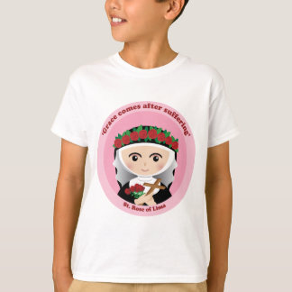 St. Rose of Lima T-Shirt