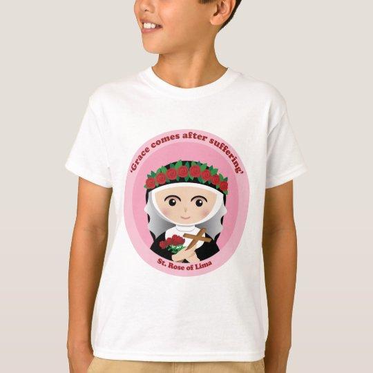 St. Rose of Lima T-Shirt