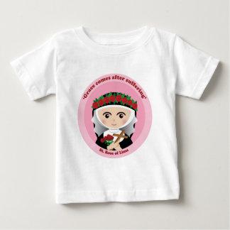St. Rose of Lima Tee Shirt