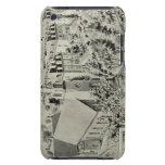 St Rose's Church, Meriden Case-Mate iPod Touch Case