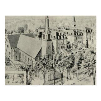 St Rose's Church, Meriden Post Cards