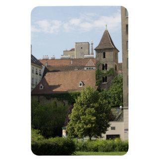 St. Rupert's Church, Vienna Austria Magnet