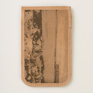 St Ruston Phone Pouch