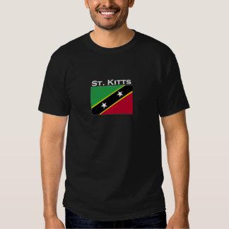 St. San Cristobal Camisas