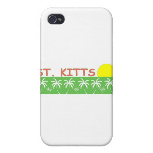 St. San Cristobal iPhone 4 Coberturas