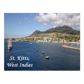 St. San Cristobal Postales