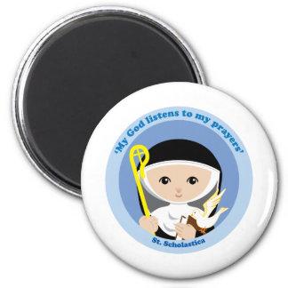 St. Scholastica Magnet