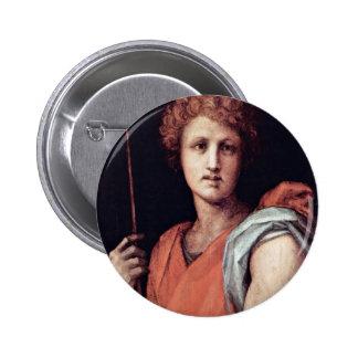 St. Sebastian de Pontormo Jacopo (la mejor calidad Pins
