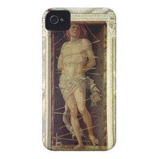 St. Sebastian iPhone 4 Case-Mate Case