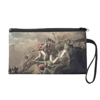 St. Sebastians, 31st August 1813, from 'The Victor Wristlet Purse