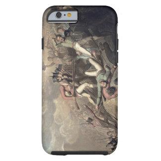 St. Sebastians, el 31 de agosto de 1813, 'del Funda De iPhone 6 Tough