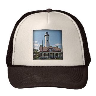 St. Simons Hat